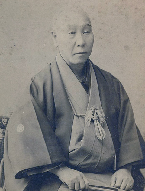 The first generation Yohei Imanishi