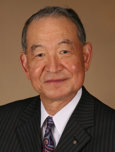 Nobuhiro Imanishi selected