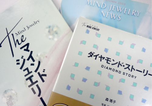 Imayo concept book