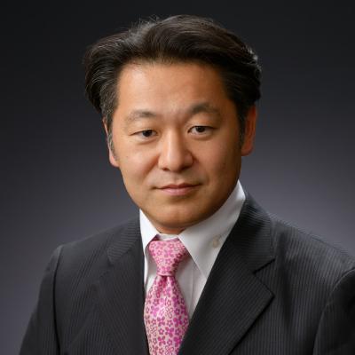 株式会社 今与社長 ポートレイト