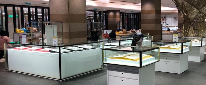 京 -KYO- ISETAN The Japan Store(クアラルンプール)写真