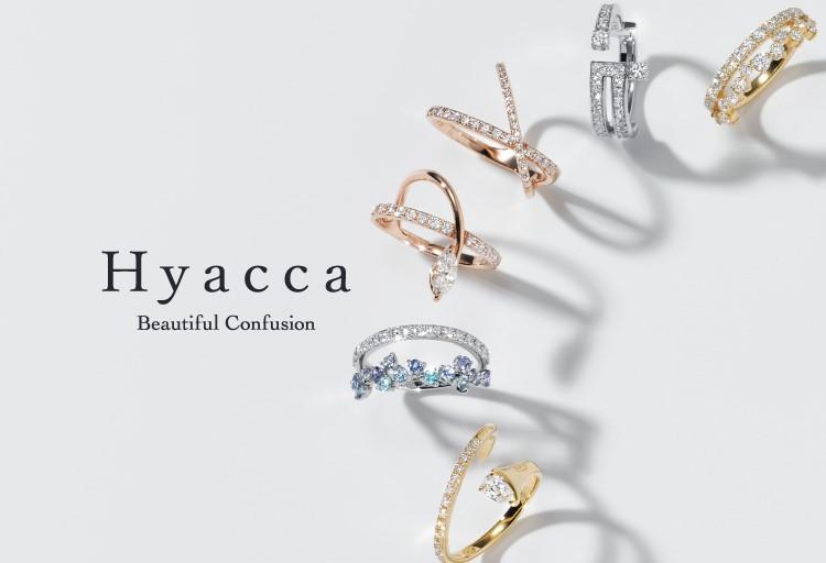 Hyacca
